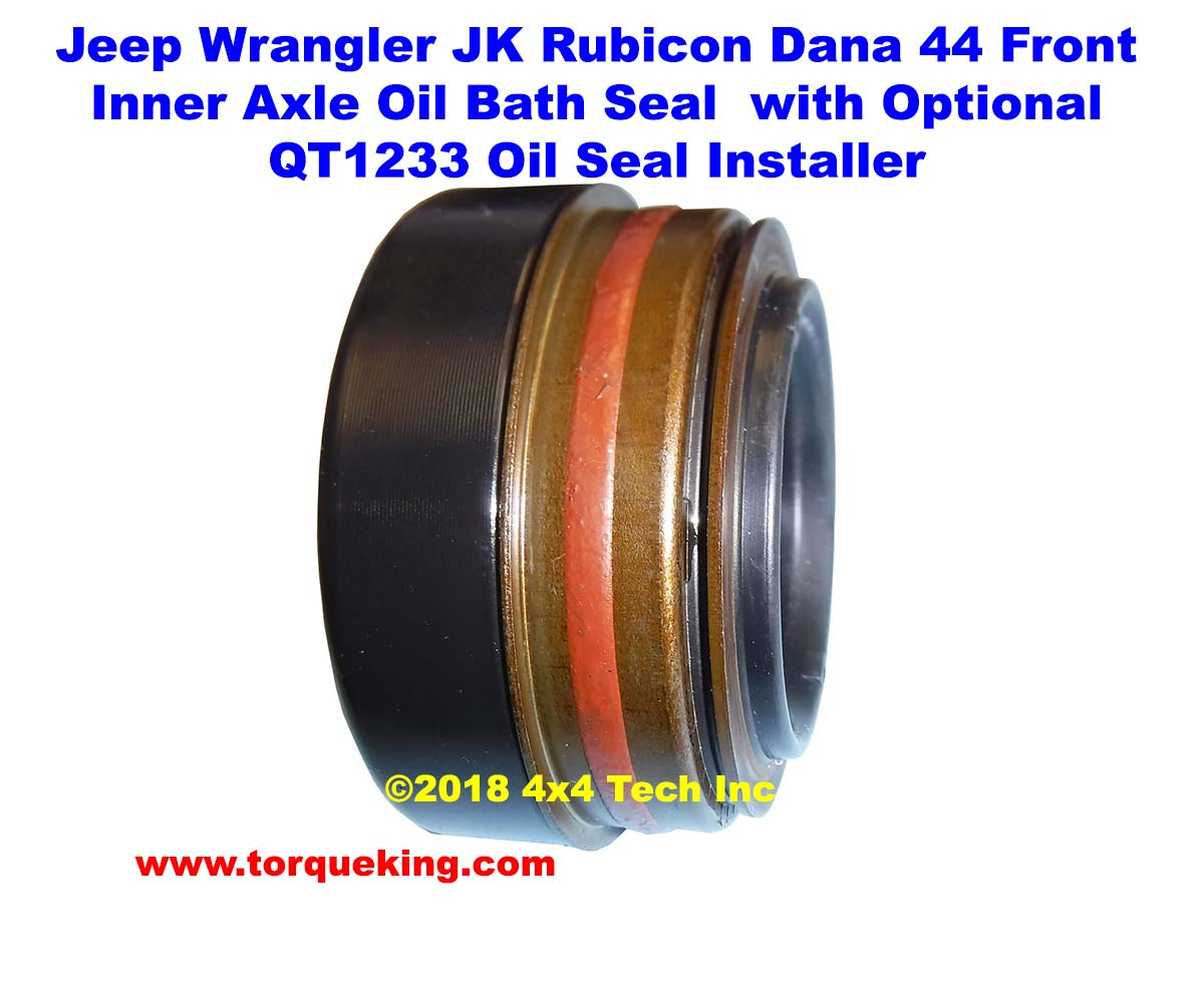 New Products March 4 2018 - Torque King 4x4